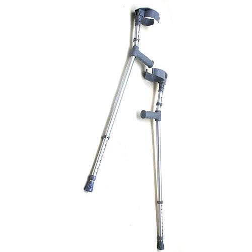 baston canadiense de aluminio regulable