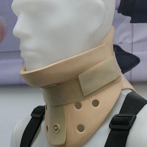 cuello ortopedico