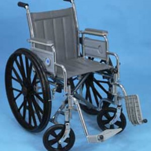 silla-de-ruedas-cromada