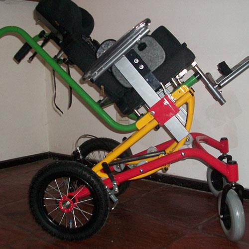 silla postural con tilt