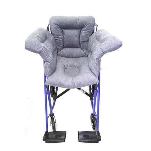silla almohadon de bebe